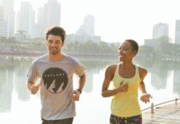 Bieganie w trakcie odchudzania – warto?