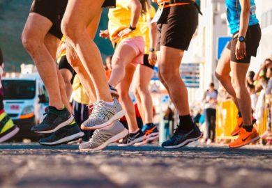 Bieganie – najskuteczniejszy sport odchudzający