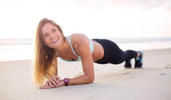 Dlaczego warto uprawiać sport zwłaszcza podczas odchudzania?