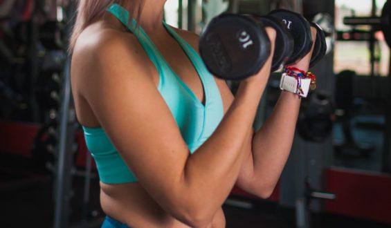 Odchudzanie a sport