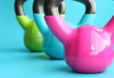 Które dyscypliny pomagają schudnąć?