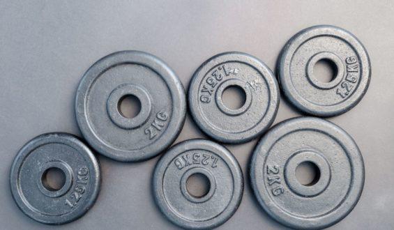 Odchudzanie można wspomagać suplementami
