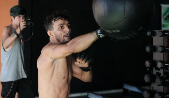 Idealna muskulatura jak zrobić ?